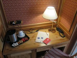 Chambres Mont Cervin - Accommodation - Breuil-Cervinia