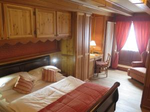 Chambres Mont Cervin - Accommodation - Breuil-Cervinia