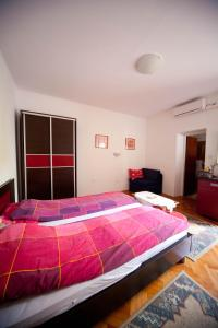Apartments Vila Miranda, Apartmanok  Barbat na Rabu - big - 49