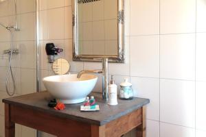 Maison d'hôtes Le Gros-Crêt, Bed & Breakfast  La Chaux-de-Fonds - big - 7