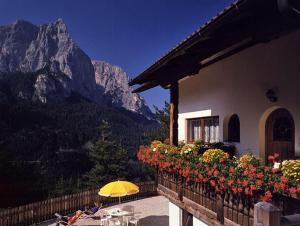 House Gatschol - Apartment - Alpe di Siusi/Seiser Alm