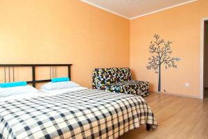 Happy Apartments on Semenova 31 - Chervishevo