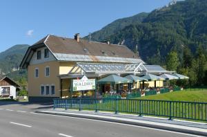 Gasthof Waldhof - Hotel - Dellach im Drautal
