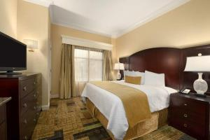 Embassy Suites Orlando Lake Buena Vista South, Hotels  Kissimmee - big - 14