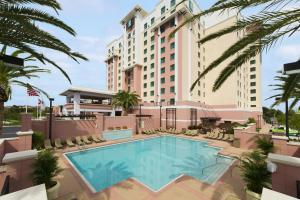 Embassy Suites Orlando Lake Buena Vista South, Hotels  Kissimmee - big - 20