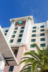 Embassy Suites Orlando Lake Buena Vista South, Hotels  Kissimmee - big - 24