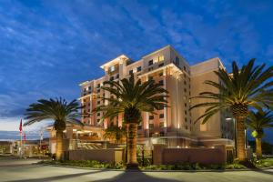 Embassy Suites Orlando Lake Buena Vista South, Hotels  Kissimmee - big - 9