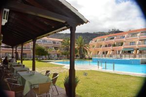 Apartamento La Cascada, Los Cancajos - La Palma
