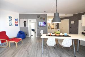 Appartamento Corso Italia 250