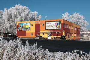 Auberges de jeunesse - Ubytovna u Kožovy Hory