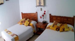 Quinta Belu Oaxtepec
