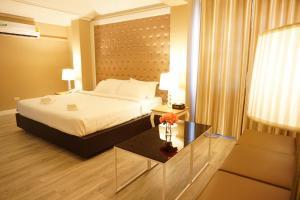 Taris Art Hotel Phrae - Ban Pha Khao