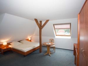 Hotel Zur Stemmer Post - Frille