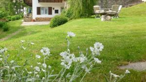 Villa Gottfried, Hotely  Eggen - big - 26
