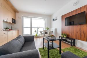 P&O Apartments Szwedzka