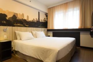 Mercure São Paulo Bela Vista, Hotels  São Paulo - big - 5