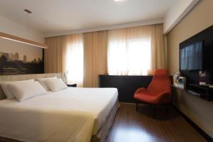 Mercure São Paulo Bela Vista, Hotels  São Paulo - big - 6