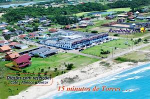 Rondinha Hotel, Hotels - Arroio do Sal