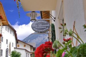 Hotel San Leonardo - AbcAlberghi.com