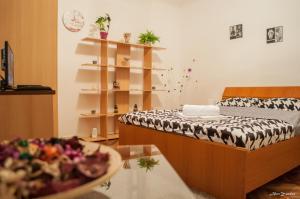 Apartment Strada Smârdan 18 - Bucharest
