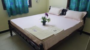 Karthik Residency, Penziony  Puduččéri - big - 6