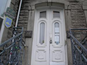 B&B Manoir Mon Calme - Accommodation - Quebec City