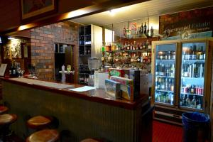 Winning Post Motor Inn, Motelek  Mudgee - big - 16