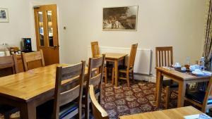 Chester Brooklands Bed & Breakfast, Отели типа «постель и завтрак»  Честер - big - 48