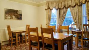 Chester Brooklands Bed & Breakfast, Отели типа «постель и завтрак»  Честер - big - 46