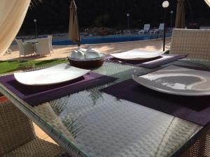Villa Azolata B&B, Bed and Breakfasts  Partinico - big - 18