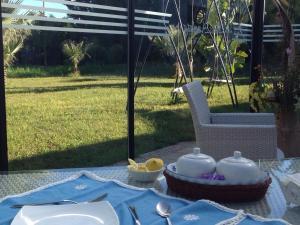 Villa Azolata B&B, Bed and Breakfasts  Partinico - big - 25