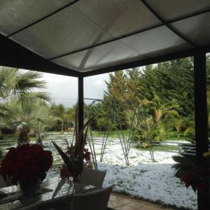 Villa Azolata B&B, Bed and Breakfasts  Partinico - big - 27
