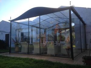 Villa Azolata B&B, Bed and Breakfasts  Partinico - big - 28