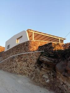 Villa Baya, Vily  Ios Chora - big - 5