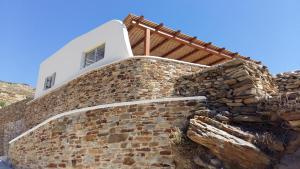 Villa Baya, Vily  Ios Chora - big - 6