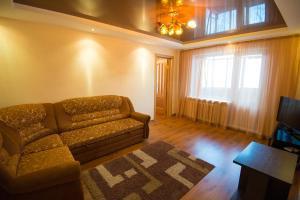 Apartments Progress+ - Ukhta