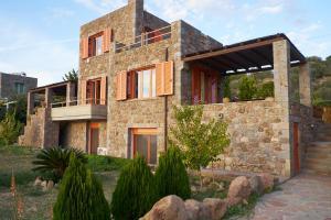 Villa Petra Aegina Greece