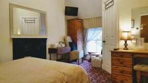 Chester Brooklands Bed & Breakfast, Отели типа «постель и завтрак»  Честер - big - 26