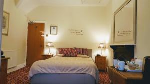 Chester Brooklands Bed & Breakfast, Отели типа «постель и завтрак»  Честер - big - 25