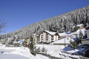 Hotel Nordik - Santa Caterina