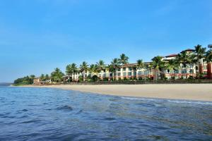 Goa Marriott Resort & Spa, Rezorty  Panaji - big - 1