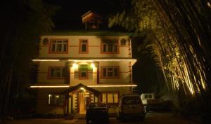 Bamboo Grove Retreat, Отели  Гангток - big - 1
