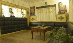 Bamboo Grove Retreat, Отели  Гангток - big - 43