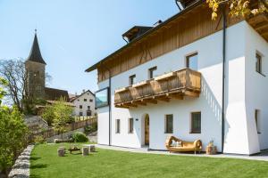 Mühlhaisl Apartments - AbcAlberghi.com