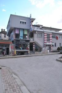 Eden Hotel - Tepelenë