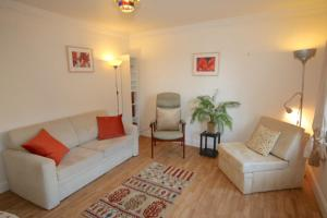 Potterrow - Edinburgh City Apartment, Apartmanok  Edinburgh - big - 9