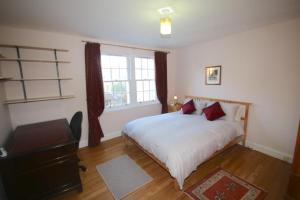 Potterrow - Edinburgh City Apartment, Apartmanok  Edinburgh - big - 10