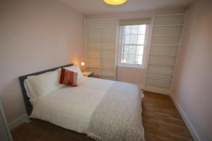Potterrow - Edinburgh City Apartment, Apartmanok  Edinburgh - big - 11
