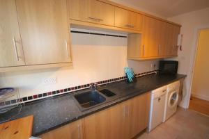 Potterrow - Edinburgh City Apartment, Apartmanok  Edinburgh - big - 12