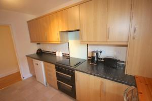 Potterrow - Edinburgh City Apartment, Apartmanok  Edinburgh - big - 13
